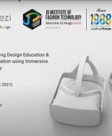 Virtual Reality: Trezi Workshop