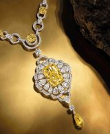 Yellow Diamonds are first choice for the Fashion Savvy