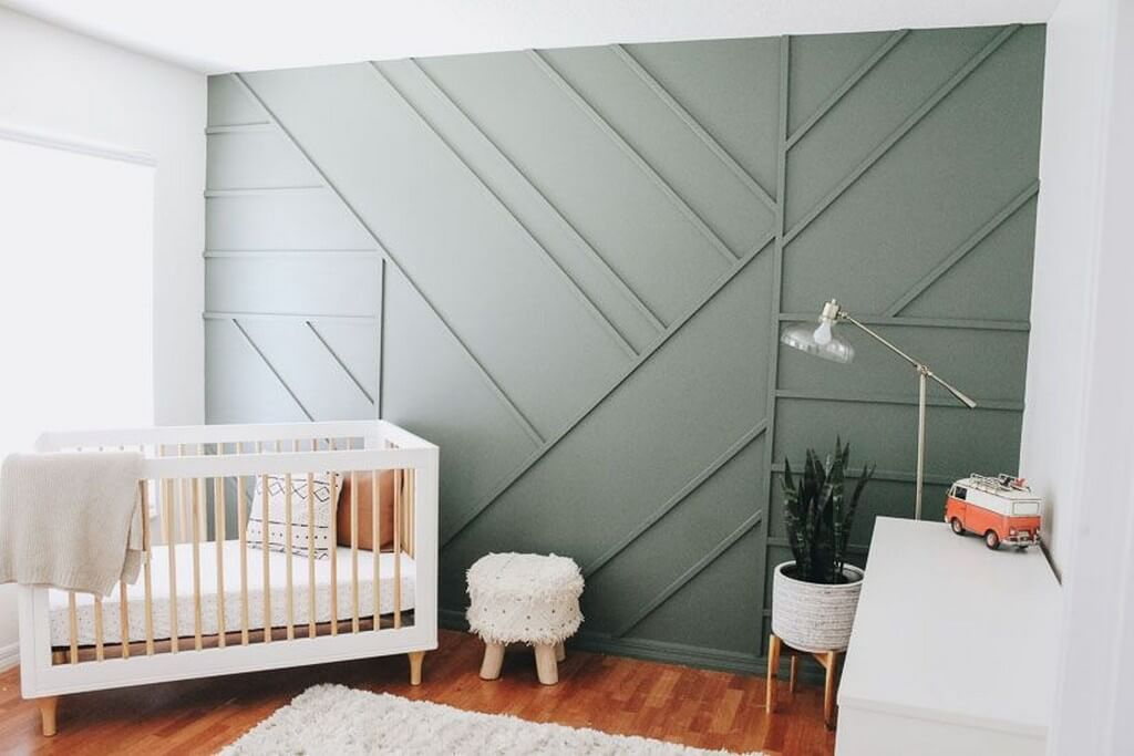 Accent walls: 5 popular designs to incorporate in 2021 accent walls - Accent walls 5 popular designs to incorporate in 2021 2 - Accent walls: 5 popular designs to incorporate in 2021