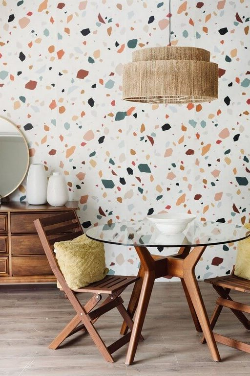 Accent walls: 5 popular designs to incorporate in 2021 accent walls - Accent walls 5 popular designs to incorporate in 2021 3 512x768 - Accent walls: 5 popular designs to incorporate in 2021