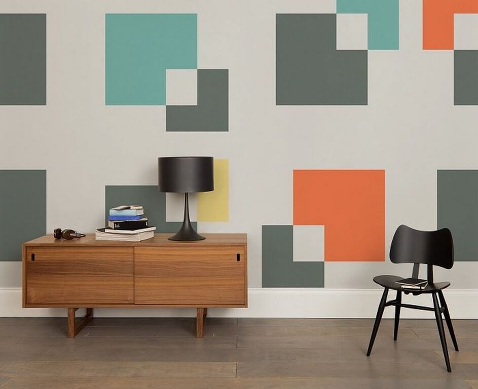 Accent walls: 5 popular designs to incorporate in 2021 accent walls - Accent walls 5 popular designs to incorporate in 2021 7 - Accent walls: 5 popular designs to incorporate in 2021