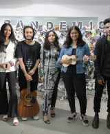 Bandemic will rock you: JD Institute Bengaluru launches music band