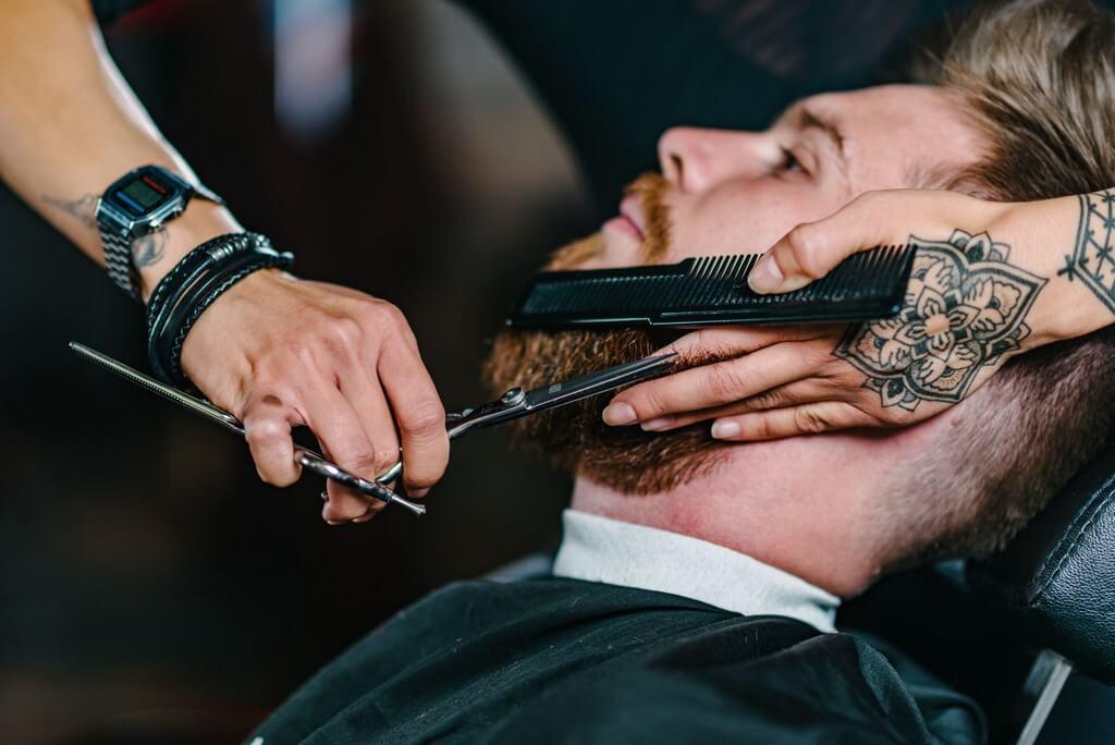 Beard care: Five ways to maintain your beard while wearing a mask  beard care - Beard care Five ways to maintain your beard while wearing a mask 1 - Beard care: Five ways to maintain your beard while wearing a mask
