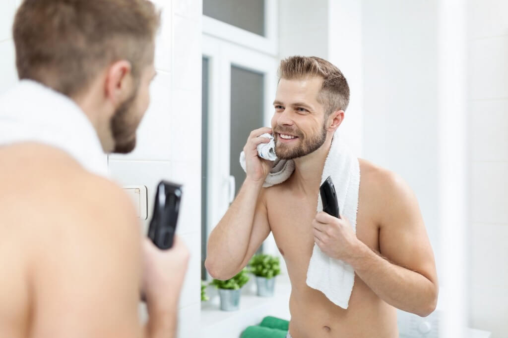 Beard care: Five ways to maintain your beard while wearing a mask beard care - Beard care Five ways to maintain your beard while wearing a mask 2 - Beard care: Five ways to maintain your beard while wearing a mask