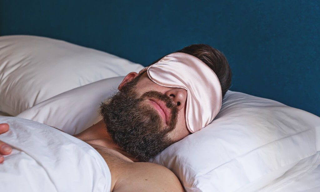 Beard care: Five ways to maintain your beard while wearing a mask beard care - Beard care Five ways to maintain your beard while wearing a mask 3 - Beard care: Five ways to maintain your beard while wearing a mask