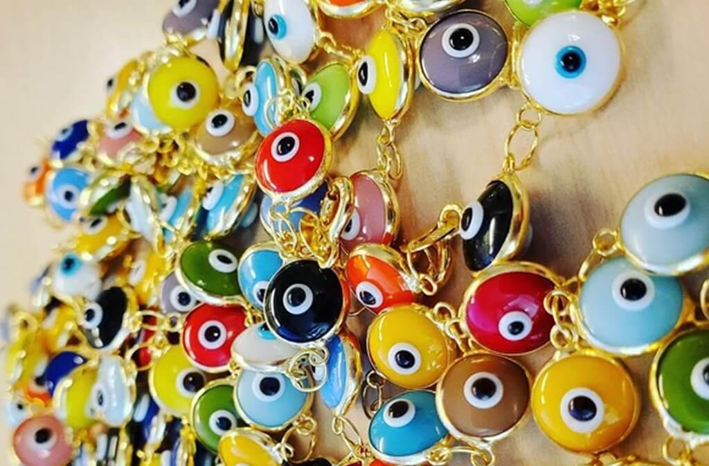 Evil Eye Jewellery – Talismans or fashion accessories evil eye jewellery - Evil Eye Jewellery     Talismans or fashion accessories 1 - Evil Eye Jewellery – Talismans or fashion accessories