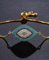 Evil Eye Jewellery – Talismans or fashion accessories