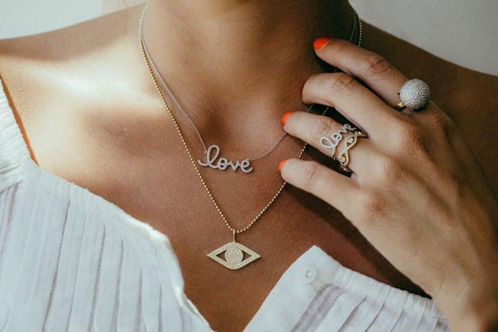 Evil Eye Jewellery – Talismans or fashion accessories evil eye jewellery - Evil Eye Jewellery     Talismans or fashion accessories 5 - Evil Eye Jewellery – Talismans or fashion accessories