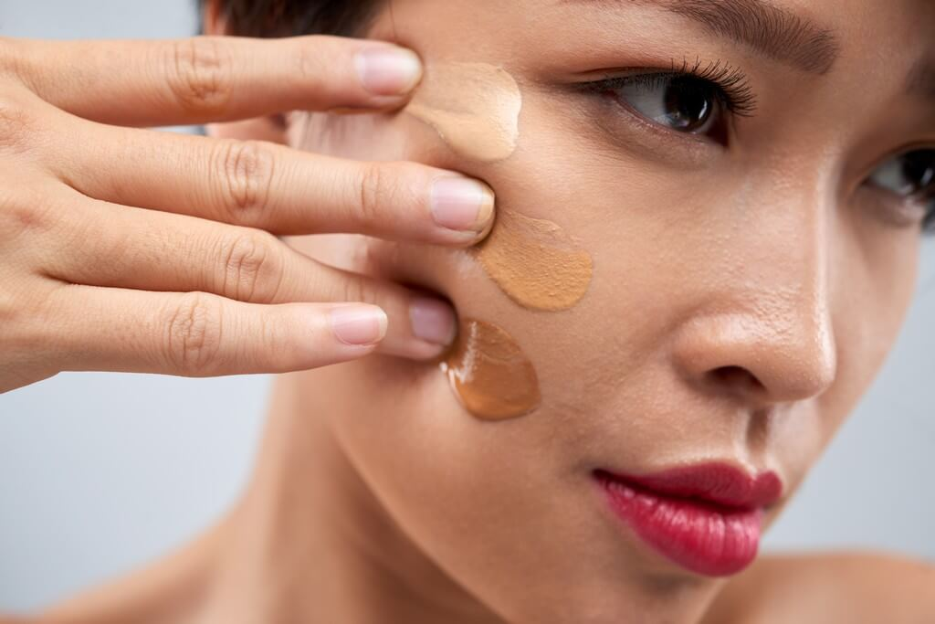 FOUNDATION: HOW TO PERFECT IT?  foundation - FOUNDATION HOW TO PERFECT IT 4 - FOUNDATION: HOW TO PERFECT IT?