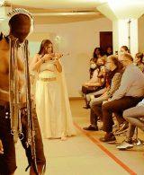 Fashion Shows By JEDIIIANS: 'Yesterday To Tomorrow'