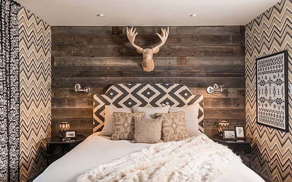 Features of rustic interior design features - Features of rustic interior design 2 - Features of rustic interior design