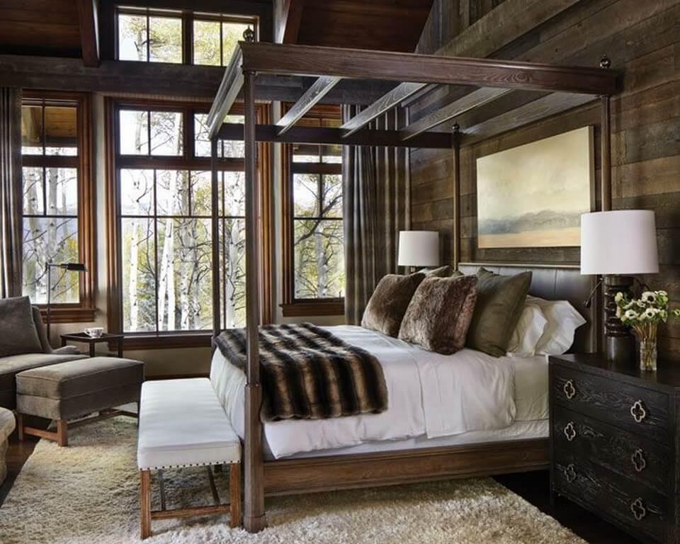 Features of rustic interior design features - Features of rustic interior design 4 - Features of rustic interior design