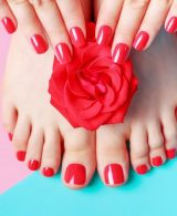 Foot care: Five steps to keep your feet happy and clean at home