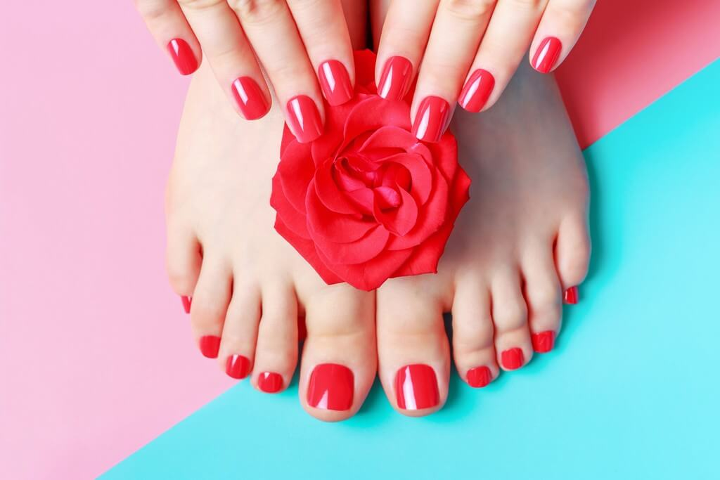 Foot care: Five steps to keep your feet happy and clean at home foot care - Foot care Five steps to keep your feet happy and clean at home 1 - Foot care: Five steps to keep your feet happy and clean at home