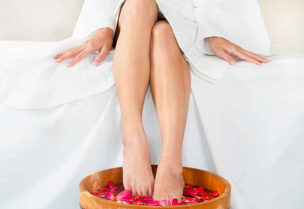 Foot care: Five steps to keep your feet happy and clean at home foot care - Foot care Five steps to keep your feet happy and clean at home 2 - Foot care: Five steps to keep your feet happy and clean at home