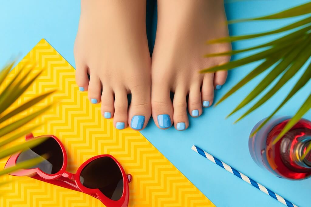 Foot care: Five steps to keep your feet happy and clean at home foot care - Foot care Five steps to keep your feet happy and clean at home 4 - Foot care: Five steps to keep your feet happy and clean at home
