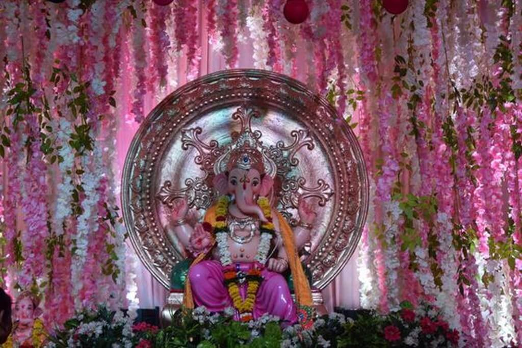 Ganesh Chaturthi: Home decor ideas to try this season  ganesh chaturthi - Ganesh Chaturthi Home decor ideas to try this season 1 - Ganesh Chaturthi: Home decor ideas to try this season
