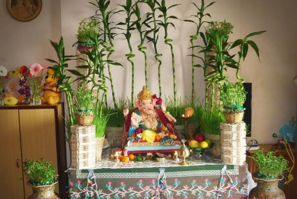 Ganesh Chaturthi: Home decor ideas to try this season ganesh chaturthi - Ganesh Chaturthi Home decor ideas to try this season 5 - Ganesh Chaturthi: Home decor ideas to try this season