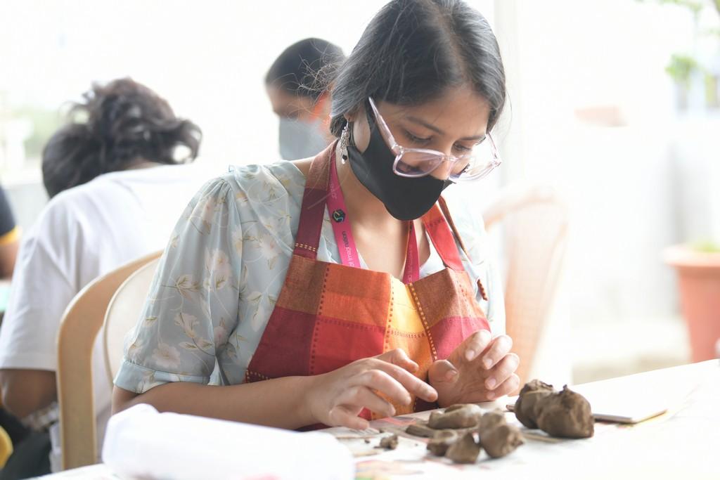 Ganesh Chaturthi Idol Making Workshop ganesh chaturthi - Ganesh Chaturthi Idol Making Workshop 2 - Ganesh Chaturthi Idol Making Workshop