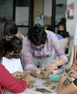 Ganesh Chaturthi Idol Making Workshop