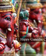 Ganesha Chaturthi 2021