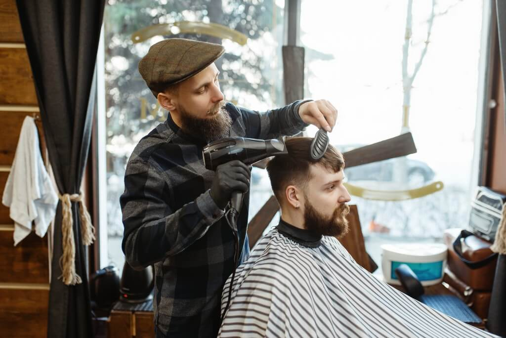 Haircare for men: 6 easy steps to follow for luscious locks haircare for men - Haircare for men 6 easy steps to follow for luscious locks 1 - Haircare for men: 6 easy steps to follow for luscious locks