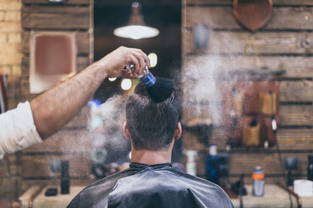 Haircare for men: 6 easy steps to follow for luscious locks haircare for men - Haircare for men 6 easy steps to follow for luscious locks 2 - Haircare for men: 6 easy steps to follow for luscious locks