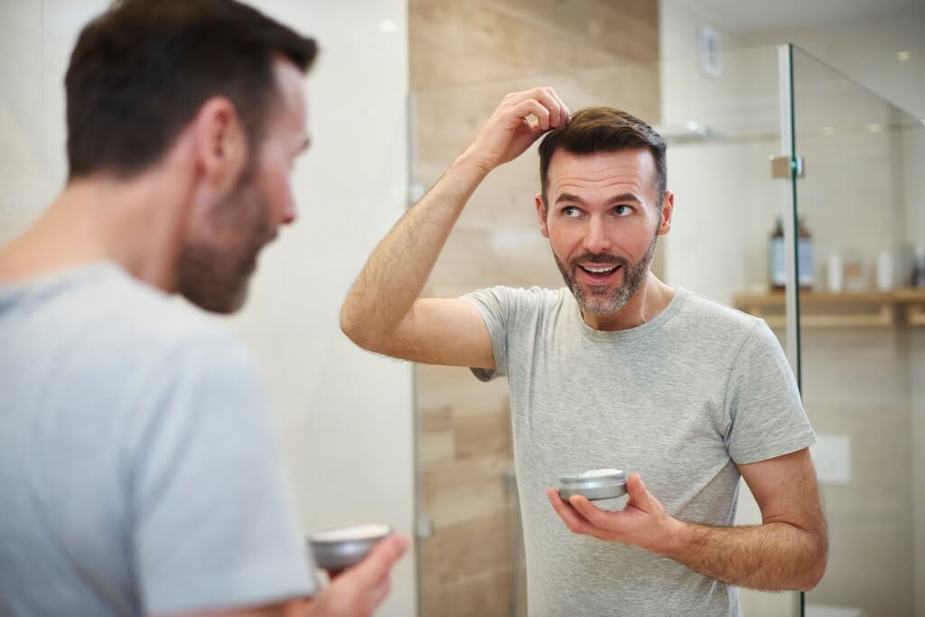 Haircare for men: 6 easy steps to follow for luscious locks haircare for men - Haircare for men 6 easy steps to follow for luscious locks 5 - Haircare for men: 6 easy steps to follow for luscious locks