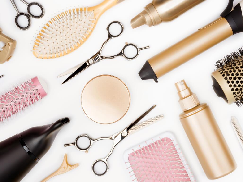 Hairstyling tools hairstyling tools - Hairstyling tools Thumbnail - Hairstyling tools