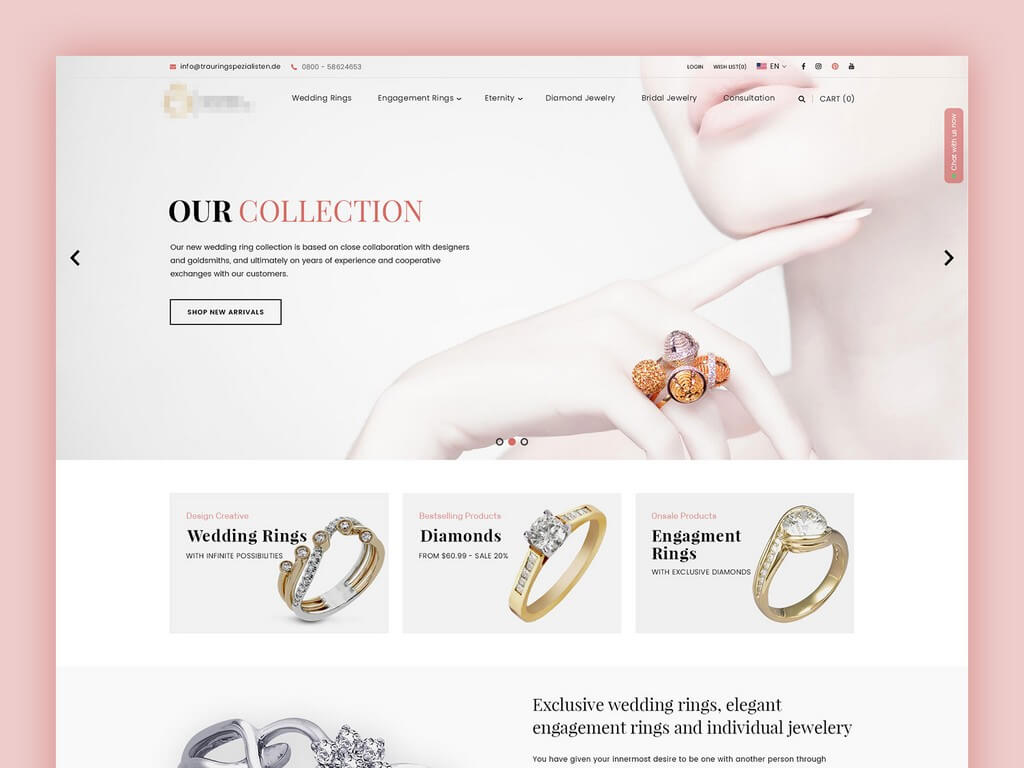 Handcrafted Jewellery Fits the Most Special of Occasions handcrafted jewellery - Handcrafted Jewellery Fits the Most Special of Occasions 6 - Handcrafted Jewellery Fits the Most Special of Occasions