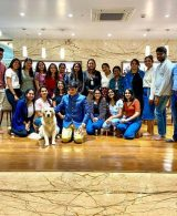 Jewellery Boutique Visit By Students Of DFJD 2021