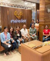 Jewellery Manufacturing Unit - An Industrial Visit