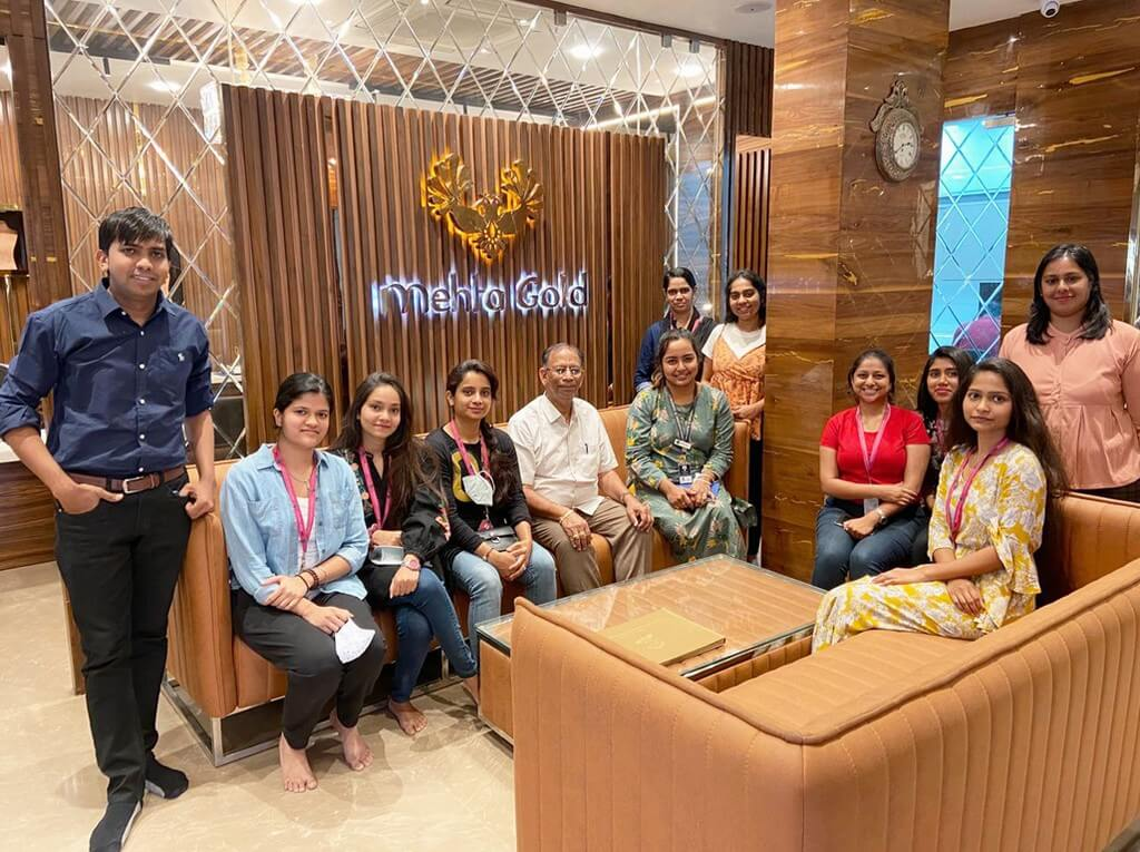 Jewellery Manufacturing Unit - An Industrial Visit jewellery manufacturing - Jewellery Manufacturing Unit An Industrial Visit Thumbnail - Jewellery Manufacturing Unit – An Industrial Visit