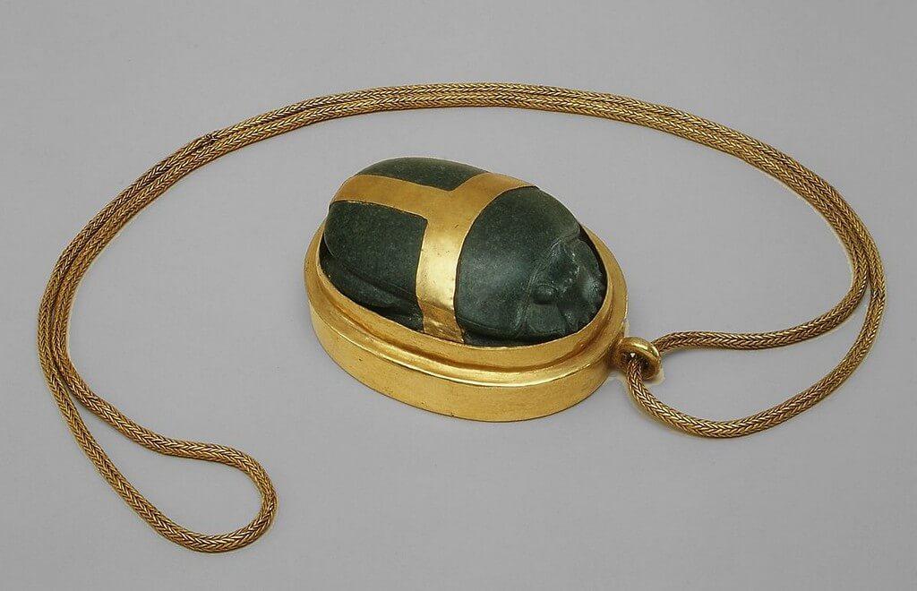 Jewellery through echelons of Time jewellery - Jewellery through echelons of Time 1 - Jewellery through echelons of Time
