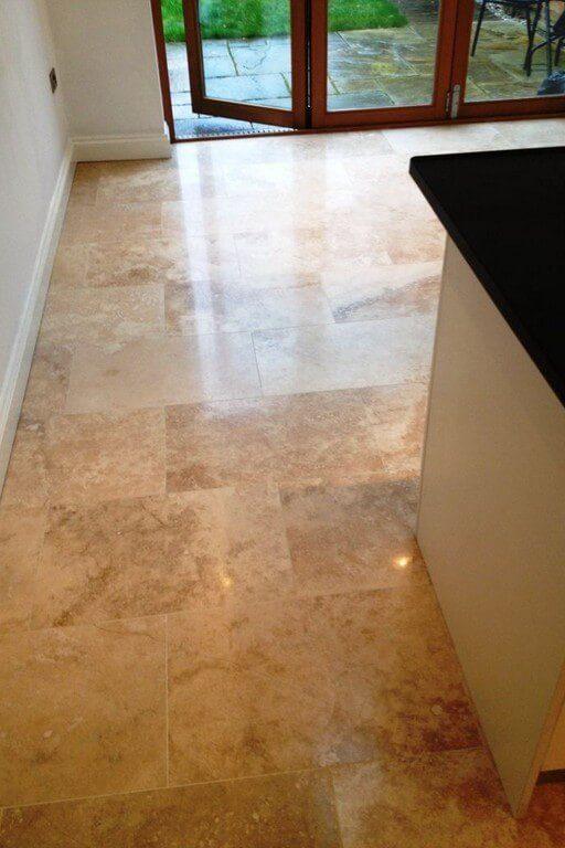 Kitchen floors: Types of tiles chosen in interior design kitchen floors - Kitchen floors Types of tiles chosen in interior design 5 512x768 - Kitchen floors: Types of tiles chosen in interior design