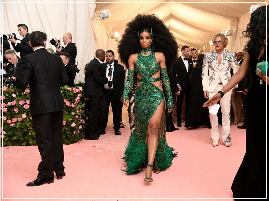 Met Gala: 10 Best Outfits Of 2019 met gala - Met Gala 10 Best Outfits Of 2019 6 - Met Gala: 10 Best Outfits Of 2019