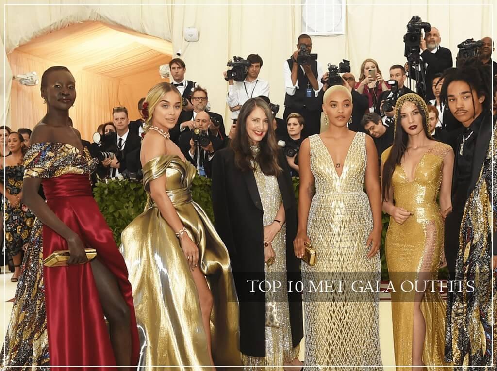 Met Gala: 10 Best Outfits Of 2019 met gala - Met Gala 10 Best Outfits Of 2019 Thumbnail 1 - Met Gala: 10 Best Outfits Of 2019