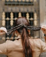 Silk scrunchies: Your go-to hair accessory through thick and thin