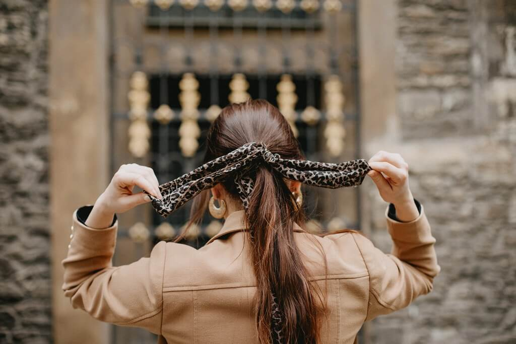 Silk scrunchies: Your go-to hair accessory through thick and thin silk scrunchies - Silk scrunchies Your go to hair accessory through thick and thin Thumbnail - Silk scrunchies: Your go-to hair accessory through thick and thin