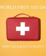 World First Aid Day 2021 First Aid And Road To Safety