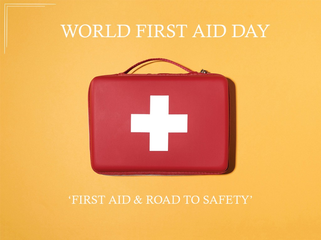 World First Aid Day 2021 First Aid And Road To Safety world first aid day - World First Aid Day 2021 First Aid And Road To Safety Thumbnail - World First Aid Day 2021: First Aid And Road To Safety