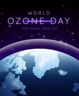 World Ozone Day: Role of Fashion Design & Interior Design Industries