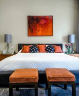 6 interior design ideas to create a flawless guest room