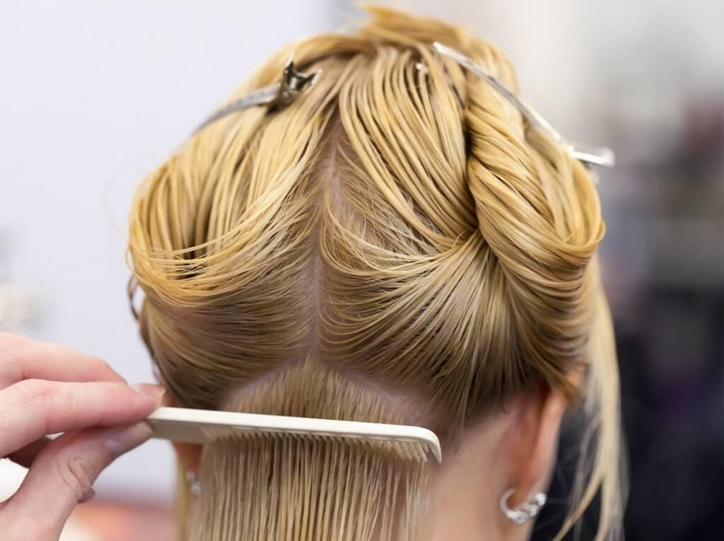 Basics Of Hairstyling basics of hairstyling - Basics Of Hairstyling 1 - Basics Of Hairstyling