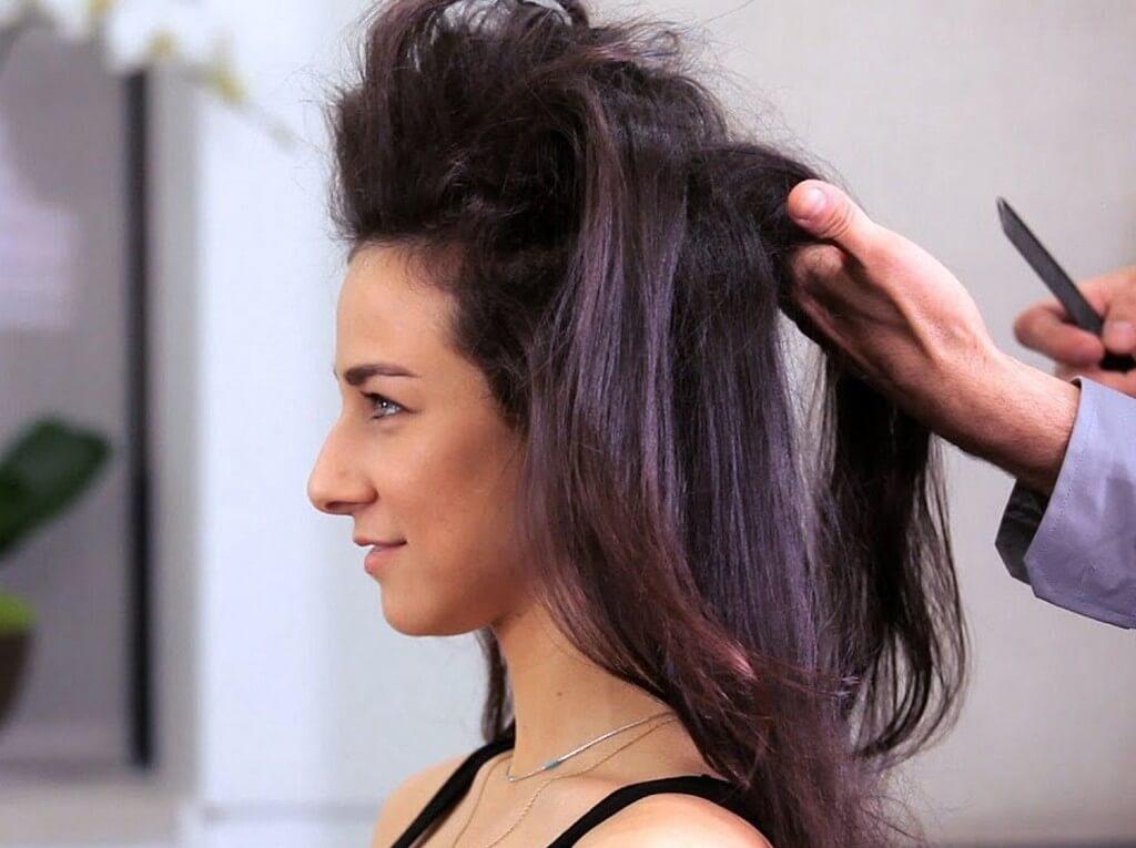 Basics Of Hairstyling basics of hairstyling - Basics Of Hairstyling 3 - Basics Of Hairstyling
