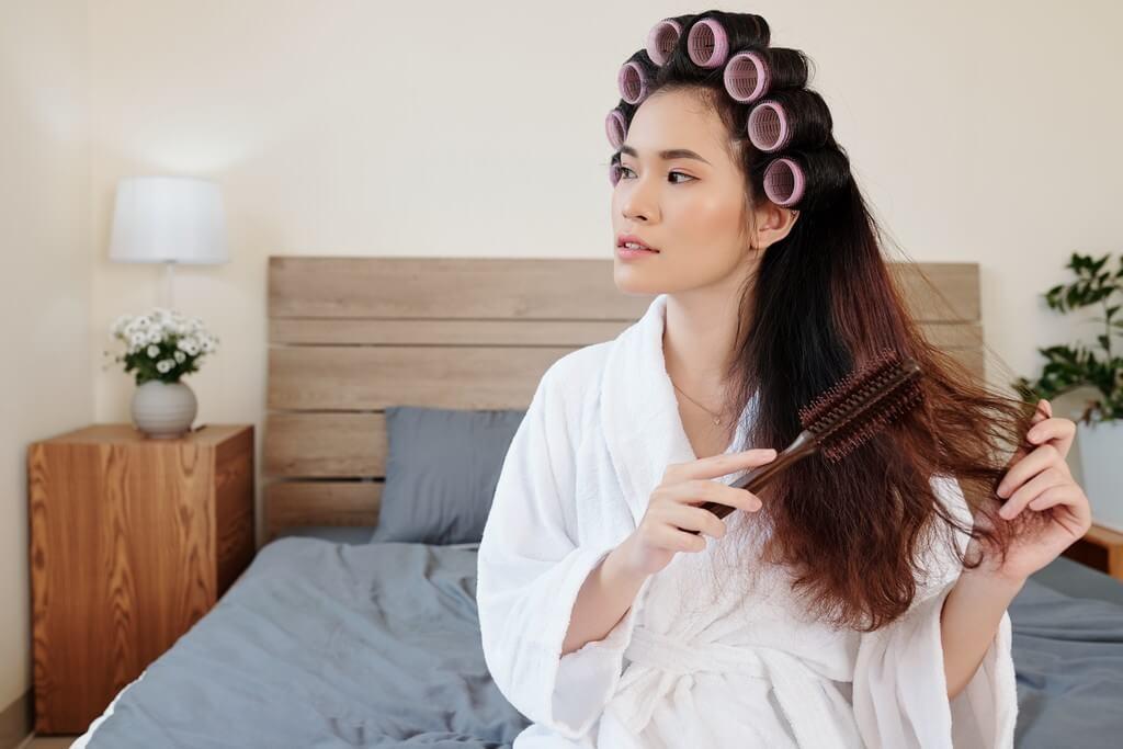 Basics Of Hairstyling basics of hairstyling - Basics Of Hairstyling 6 - Basics Of Hairstyling