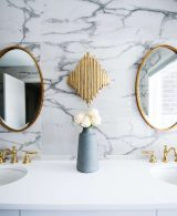 Bathroom accessories are an integral part of a bathroom. Believe it or not, a bathroom is probably one of the interiors that cannot be ignored in terms of its design or accessories used to furnish it.