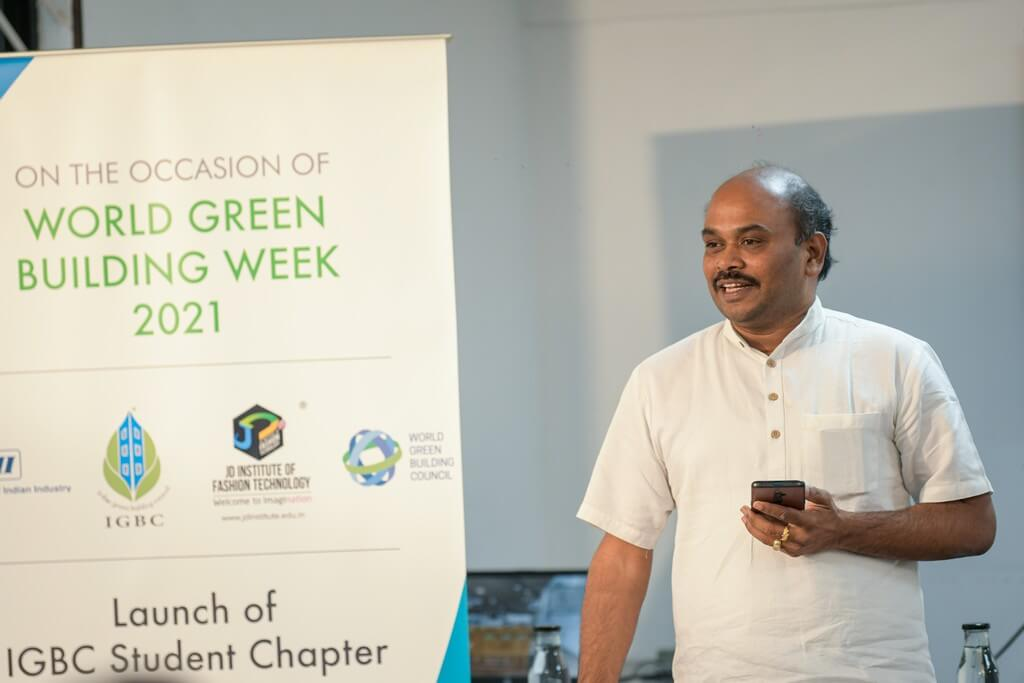 Green Buildings To A Green Future - The Launch Of IGBC Student Chapter green buildings - Green Buildings To A Green Future The Launch Of IGBC Student Chapter 10 - Green Buildings To A Green Future – The Launch Of IGBC Student Chapter