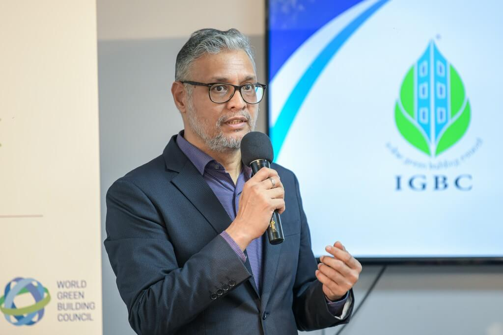 Green Buildings To A Green Future - The Launch Of IGBC Student Chapter green buildings - Green Buildings To A Green Future The Launch Of IGBC Student Chapter 3 - Green Buildings To A Green Future – The Launch Of IGBC Student Chapter
