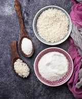 Rice Flour: 5 DIY face packs you can whip at home